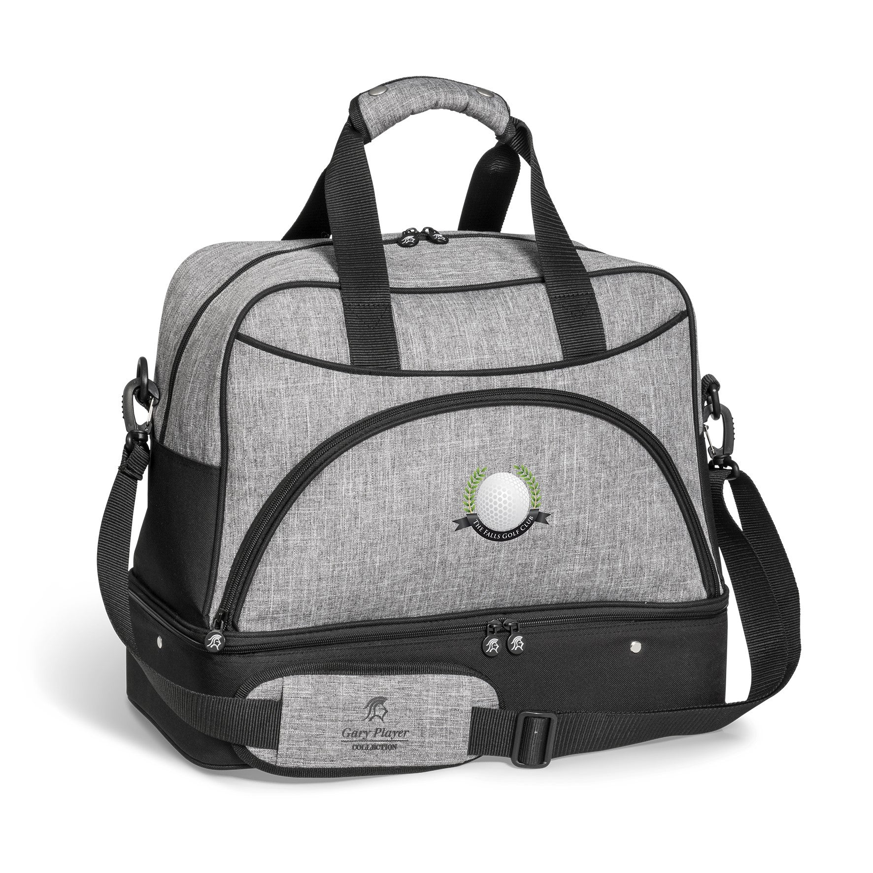 Gary Player Erinvale Double-Decker Bag