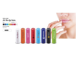 Air-Kiss Lip Balm