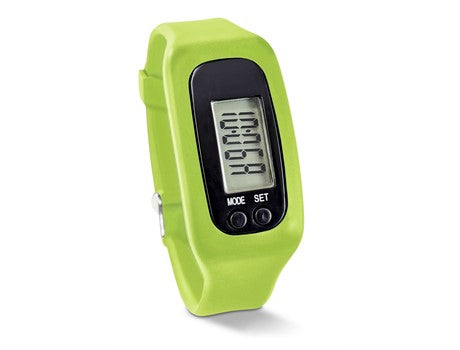 Strider Pedometer Watch