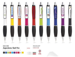 Superdome Ball Pen