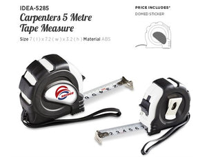5 Meter Tape Measure