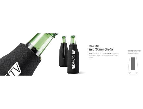 Neo Bottle Cooler