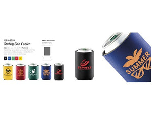 Stubby Can Cooler