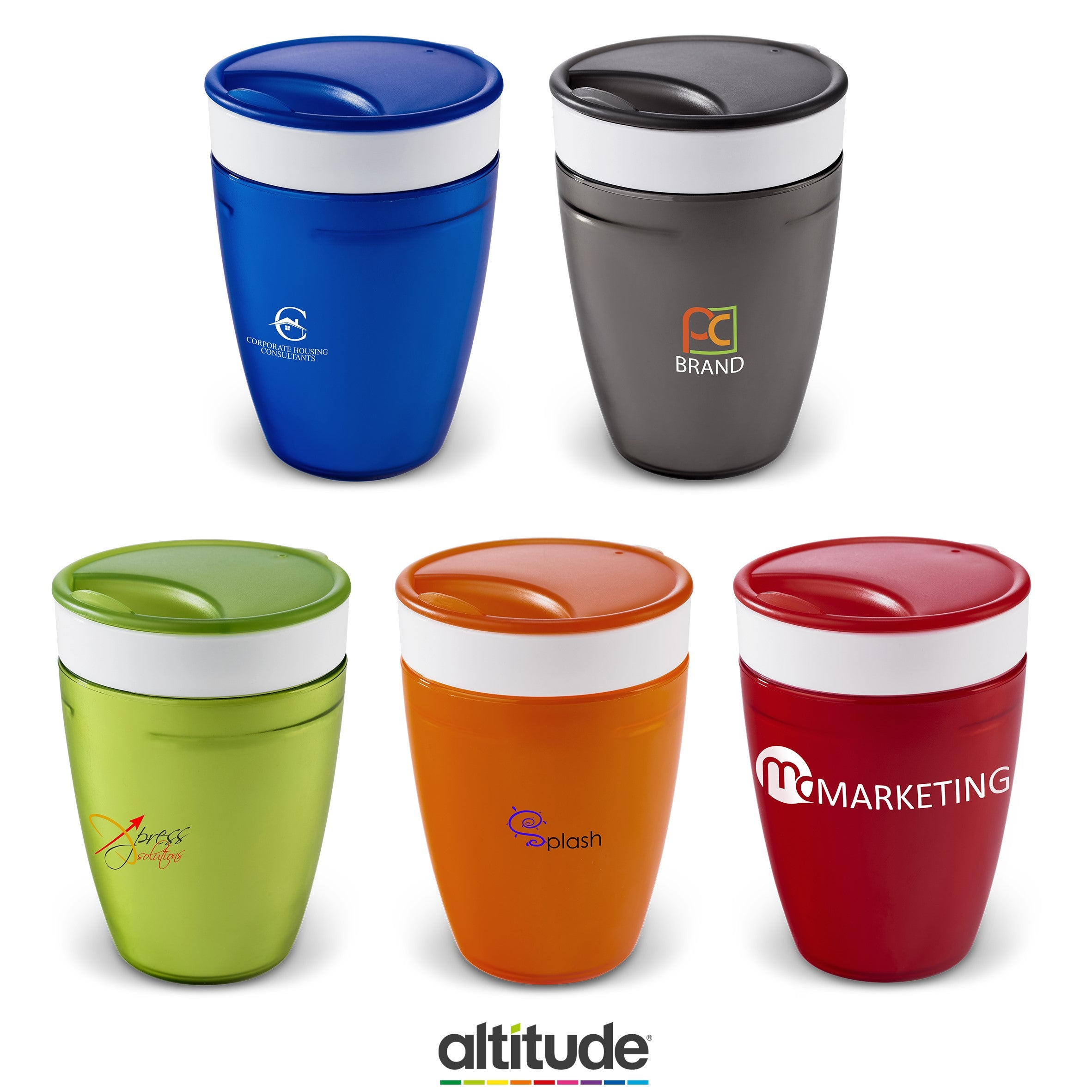 Manhattan Double Wall Tumbler