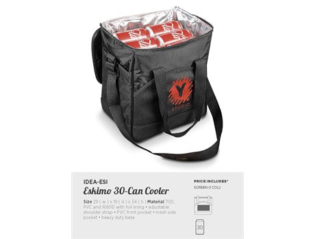 Eskimo 30 Can Cooler