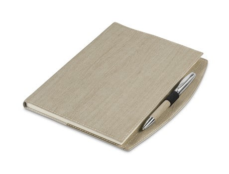 Oakridge Arc Notebook