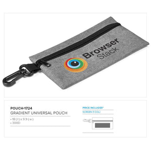 Gradiant Universal Pouch