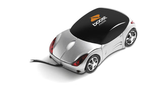 Speedway Optical Mouse