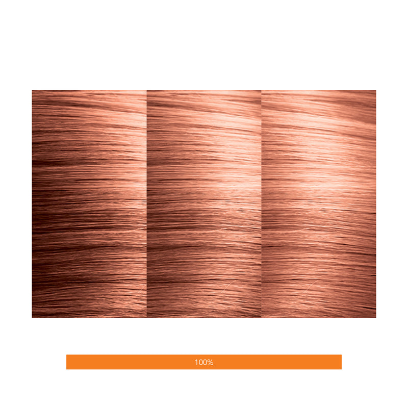 CALURA COPPER SERIES 4/K