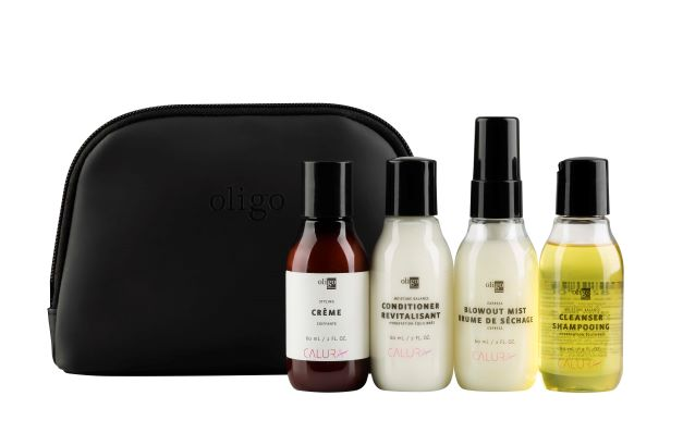 CALURA TRAVEL SET