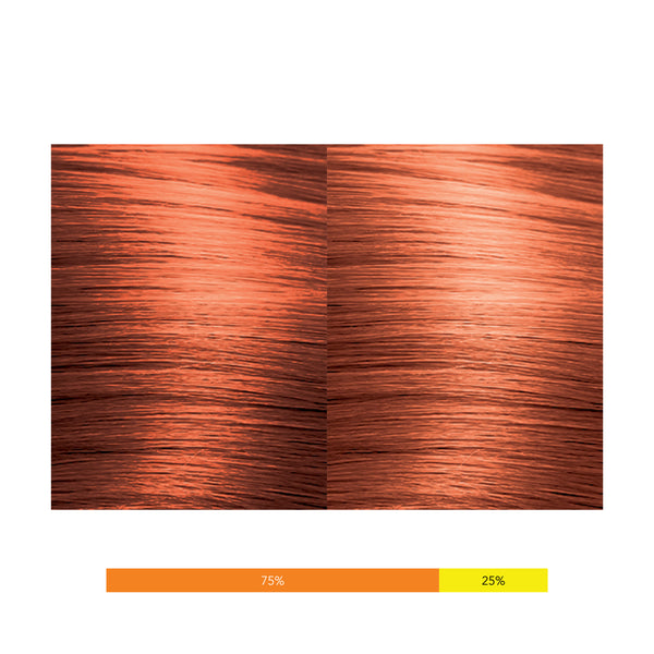 GLOSS COPPER GOLD SERIES 43/KG