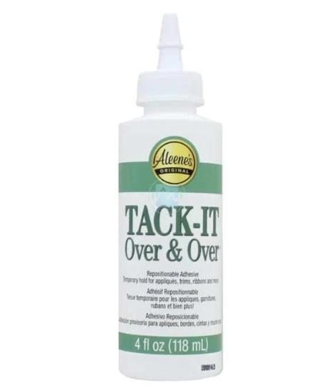 Aleene's Tack It Over & Over