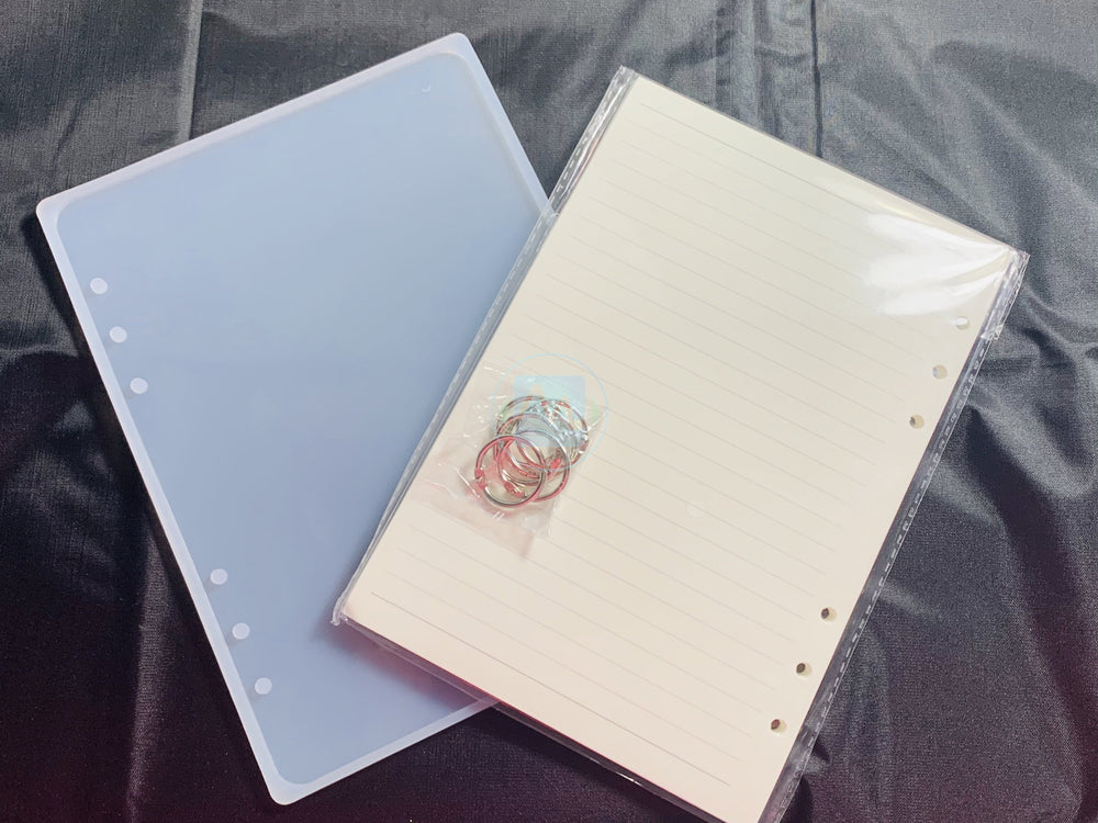 Large Notebook Kit