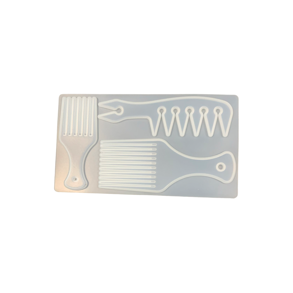 Comb / Pick Mold