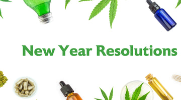 How CBD Can Help You Achieve Your New Year Resolutions