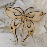 Butterfly Collection (Set of 7)