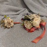 Dance Corsage- Prom, Semi, Homecoming