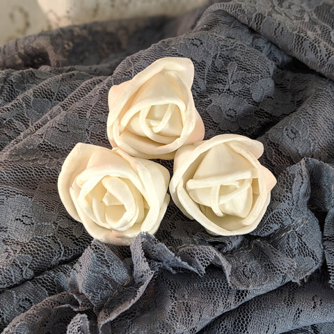"1.5"" Bird Rose (Dozen)"