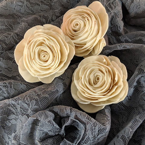 "2.0"" Beauti Rose (Dozen)"