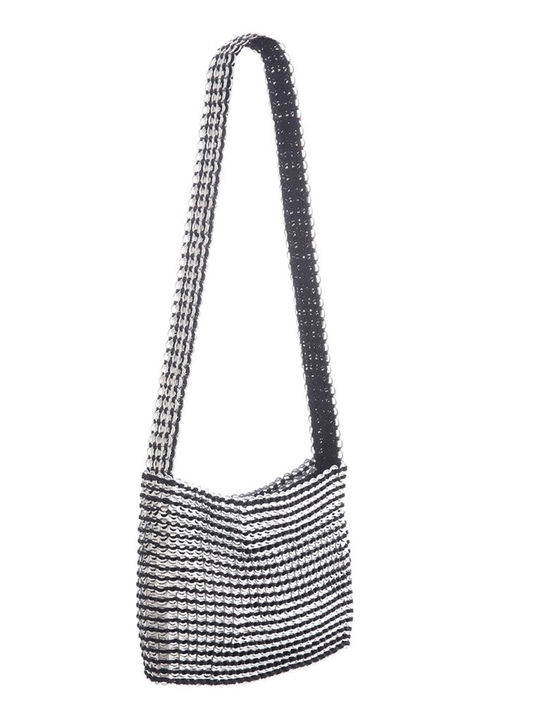 """Socorro"" XL 40"" Pop Top Crossbody"