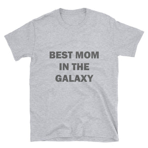 Best Mom In The Galaxy T shirt