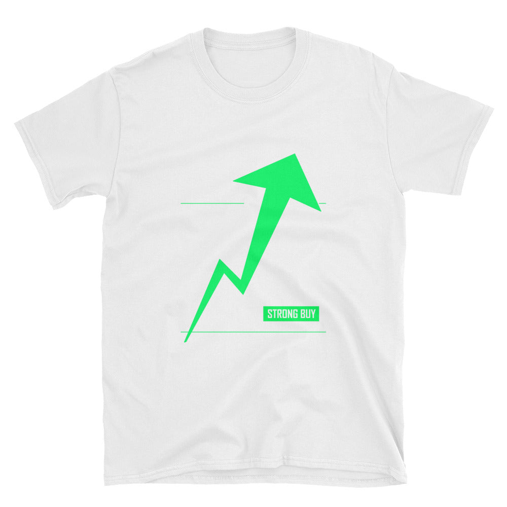 STRONG BUY signal T shirt