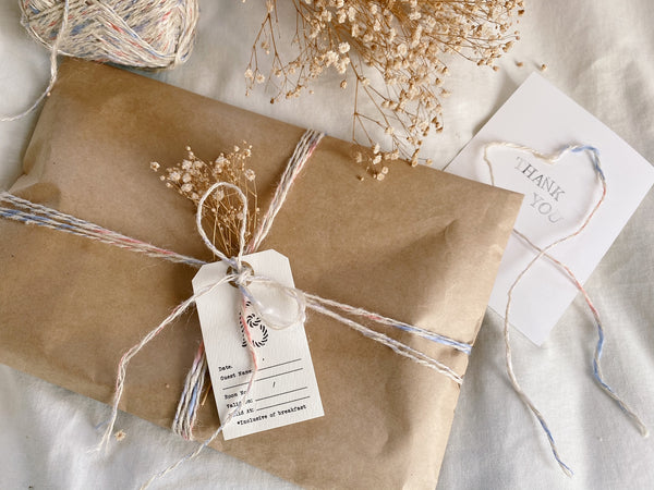 Free Gift Wrapping For Mother's Day!