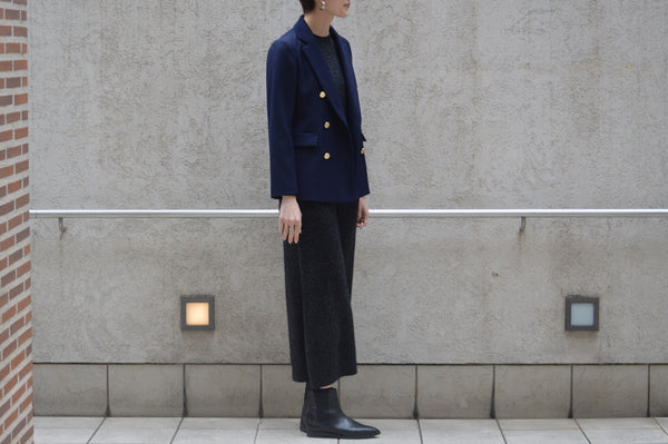 "Pick Up Item ""Navy Blazer"""