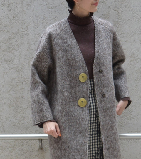 Coat Styling