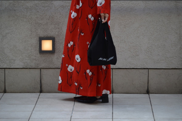 "Lily Long Dress""RED"""