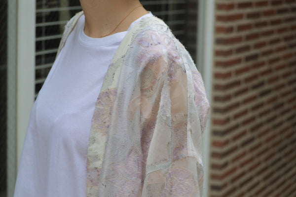 Limited Pastel Jacquard