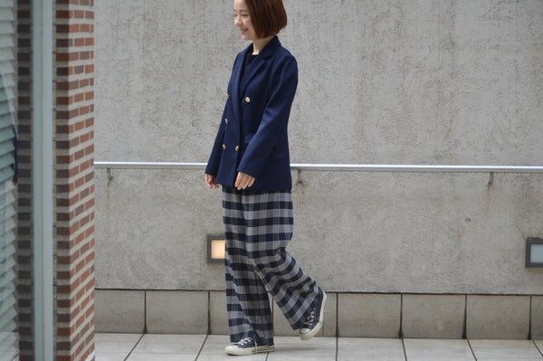 "New Year Item ""Navy Blazer"""