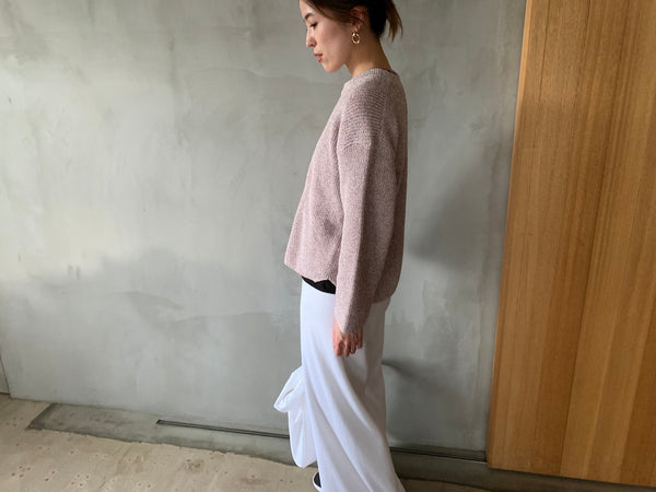 Recommend Spring Knit