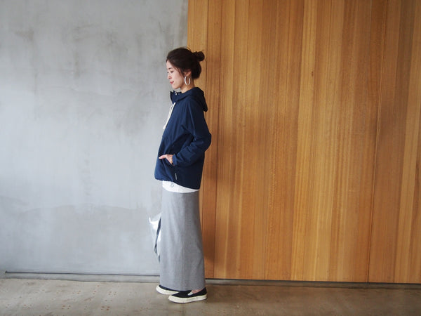 "Pic Up Item ""Anorak"""