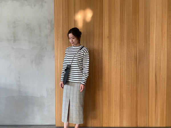 Stripe × Check