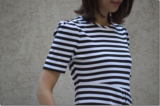 Greed International  Technorama Stripe
