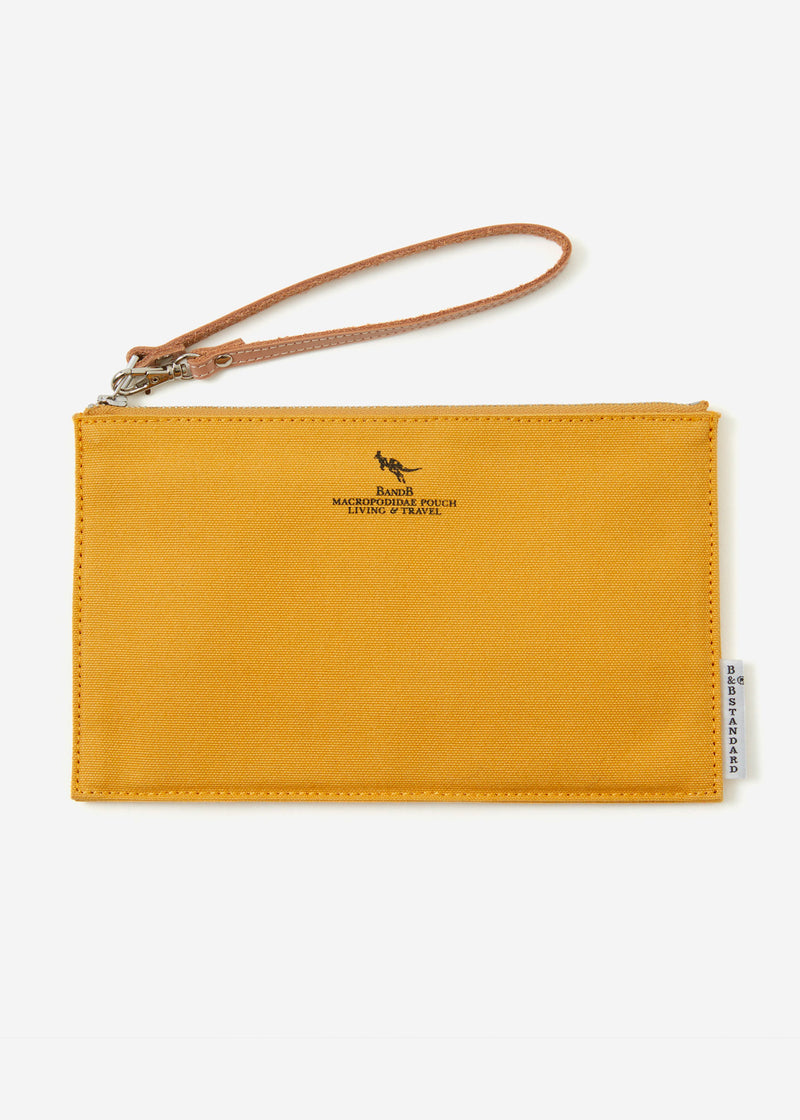Macropodidae Wallet