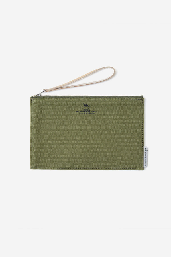 Macropodidae Pouch Small