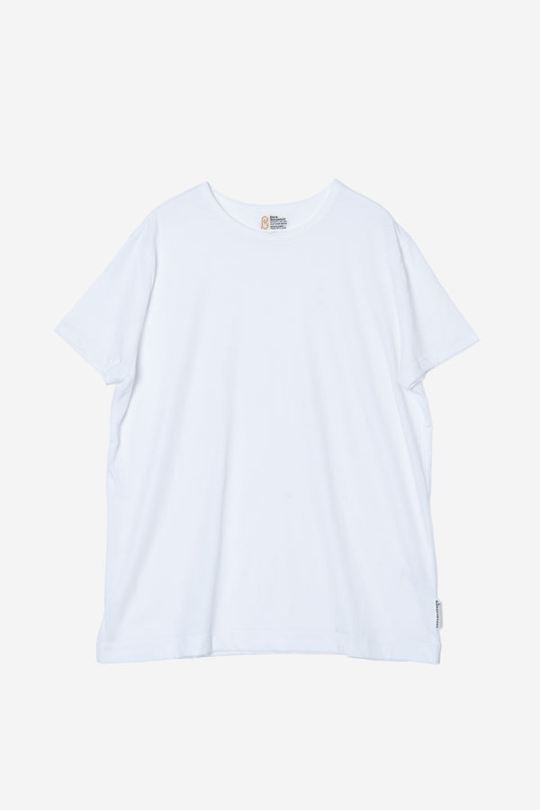 Technorama Standard Tee in White