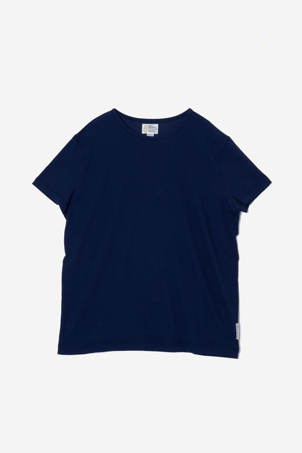Technorama Standard Tee in Navy