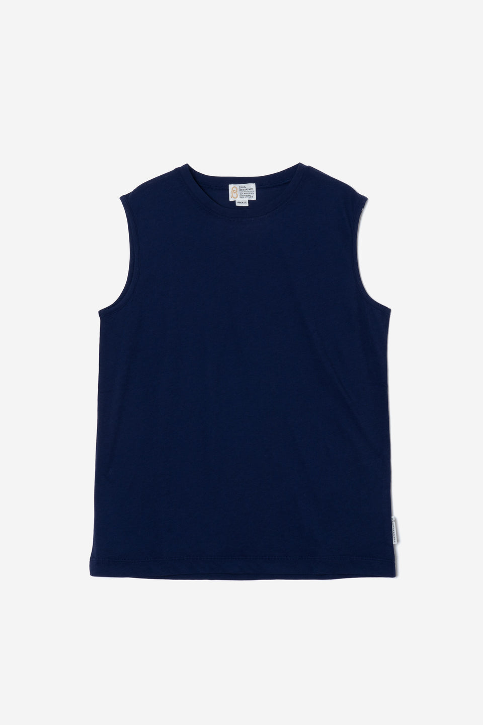 Technorama Standard Tank in Navy