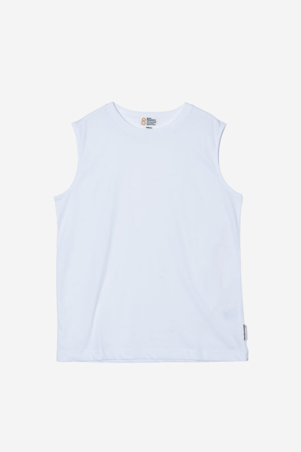Technorama Standard Tank in White