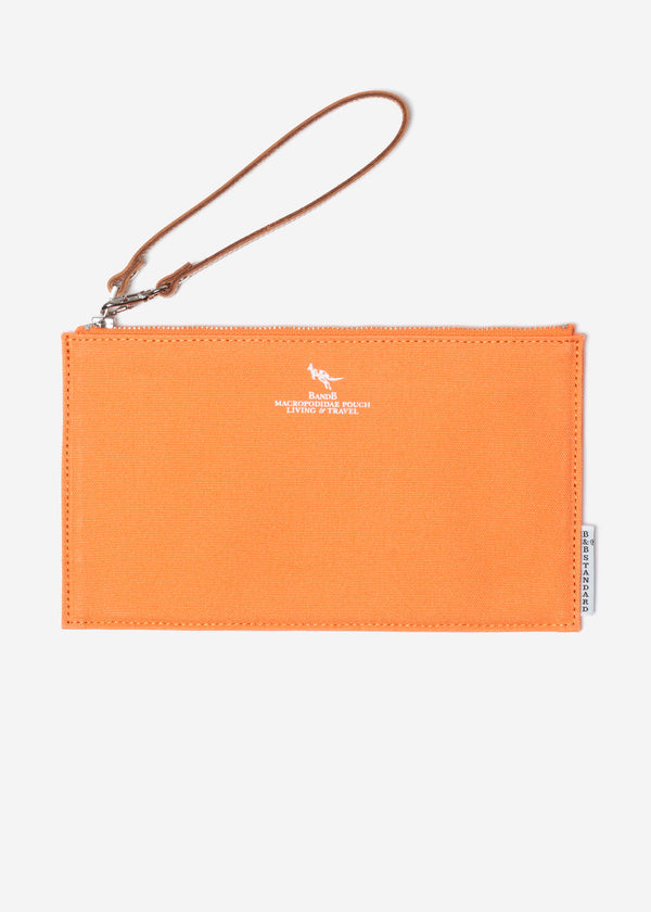 Limited Macropodidae Wallet