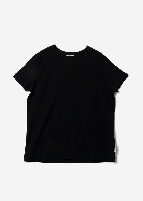 Technorama Standard Tee in Black