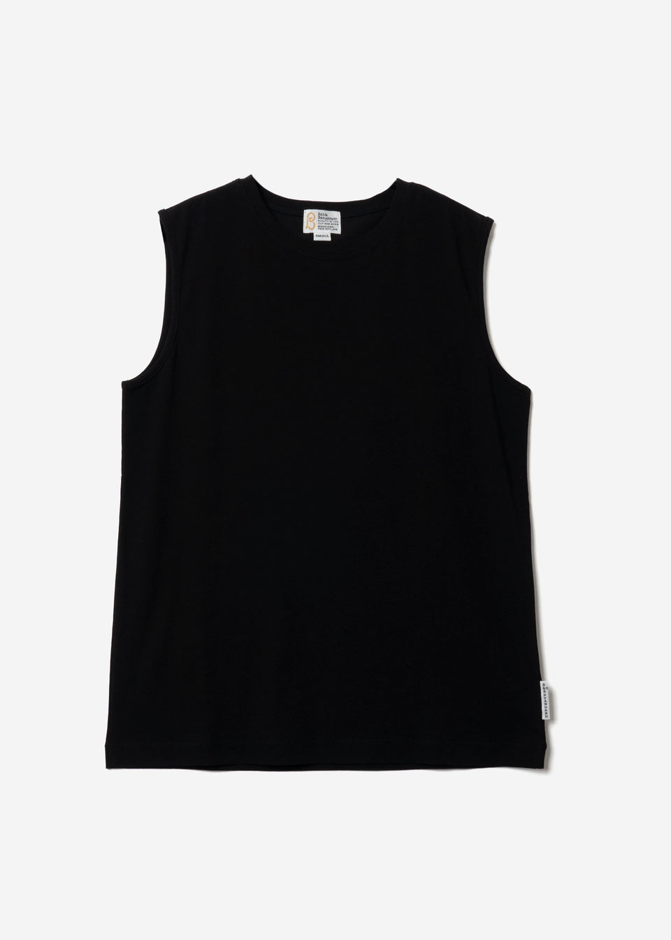 Technorama Standard Tank in Black