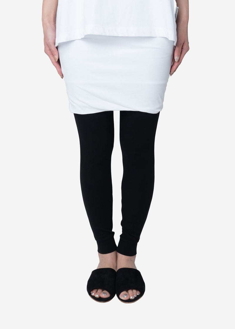 Technorama Standard Mini Skirt in White