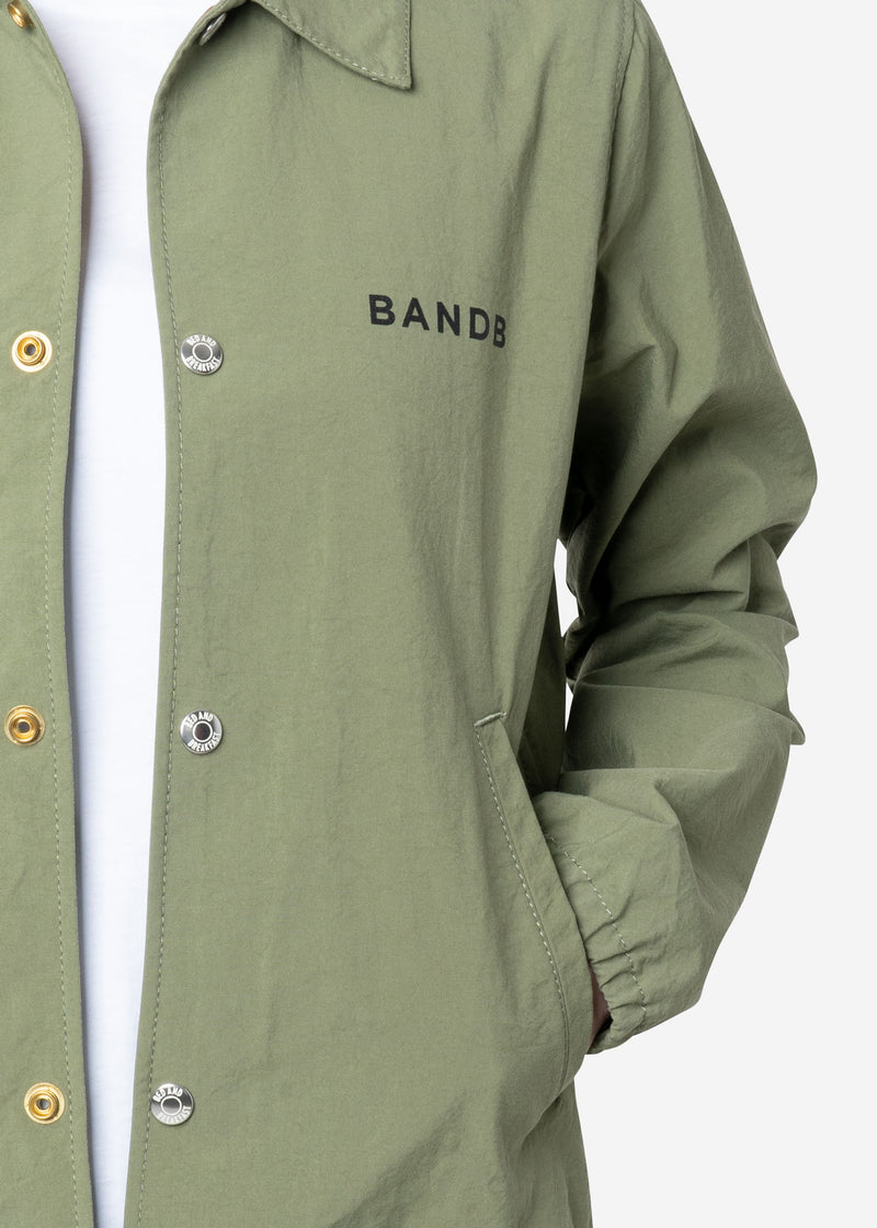 Standard Ground Jacket