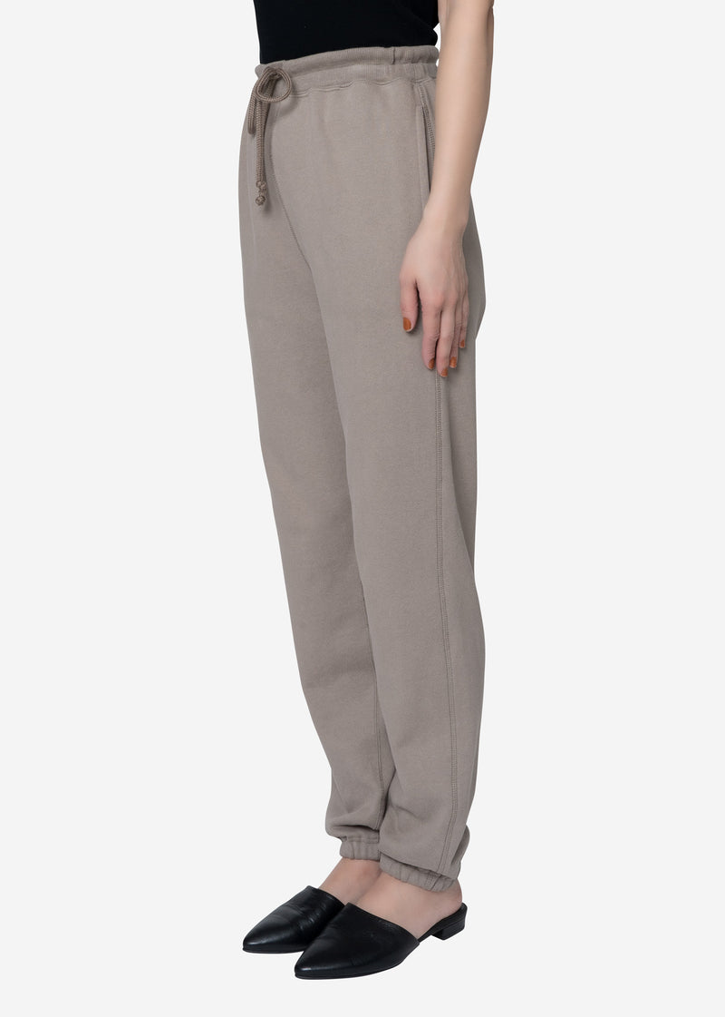 Soft Sweat Pants in Gray