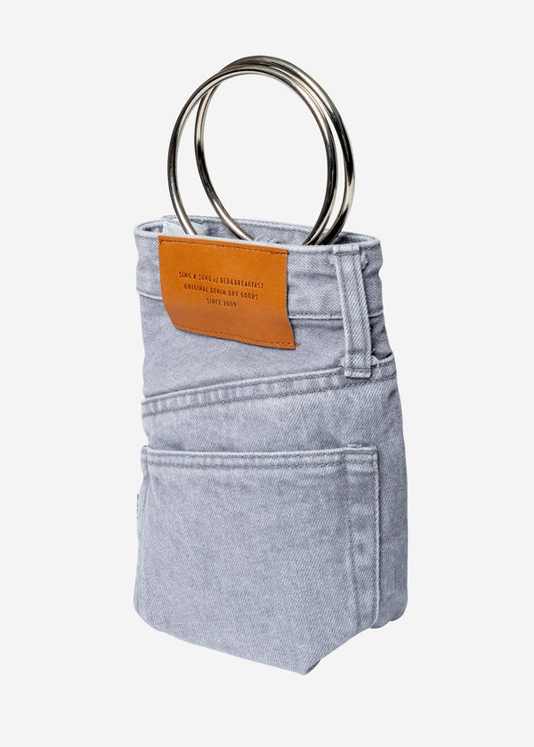 Remake Bag in Gray