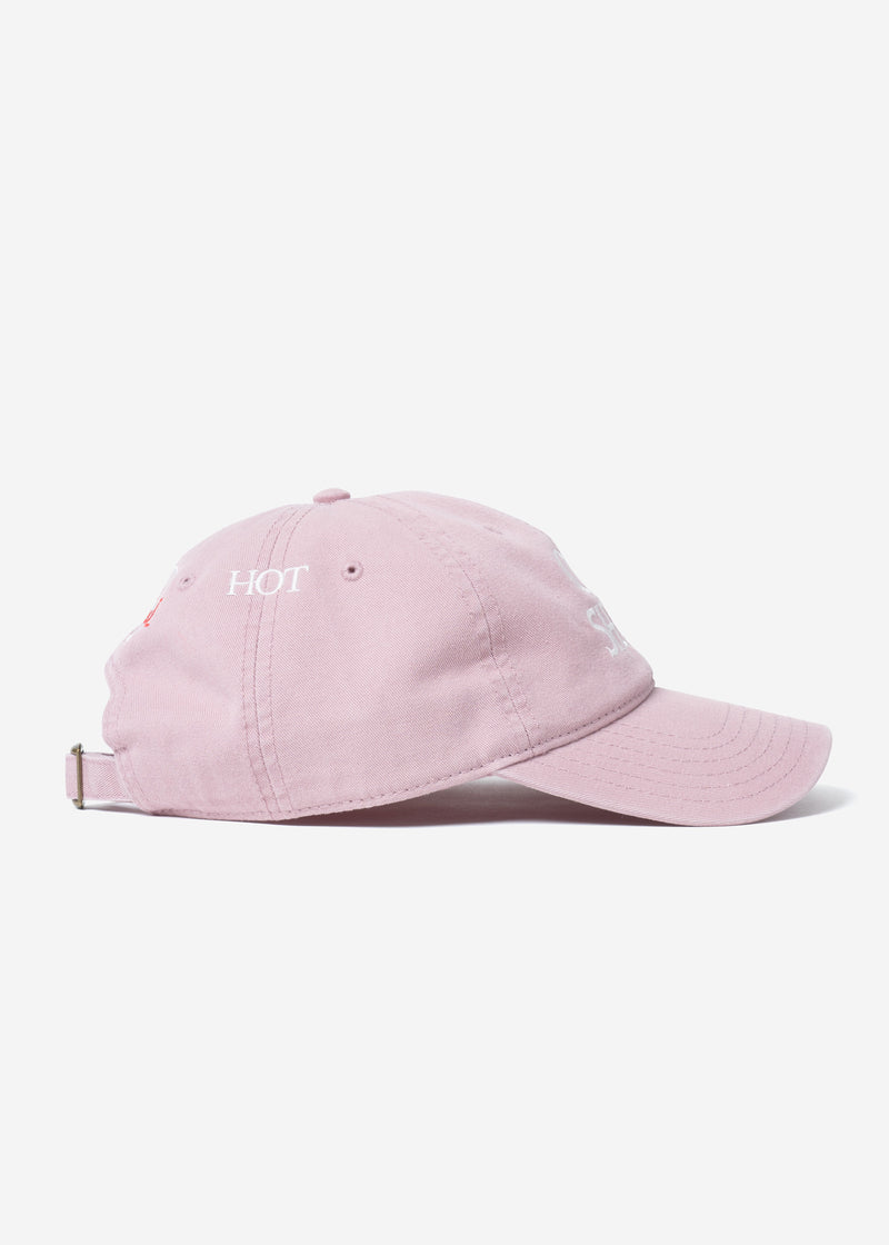 OS CAP in Pink